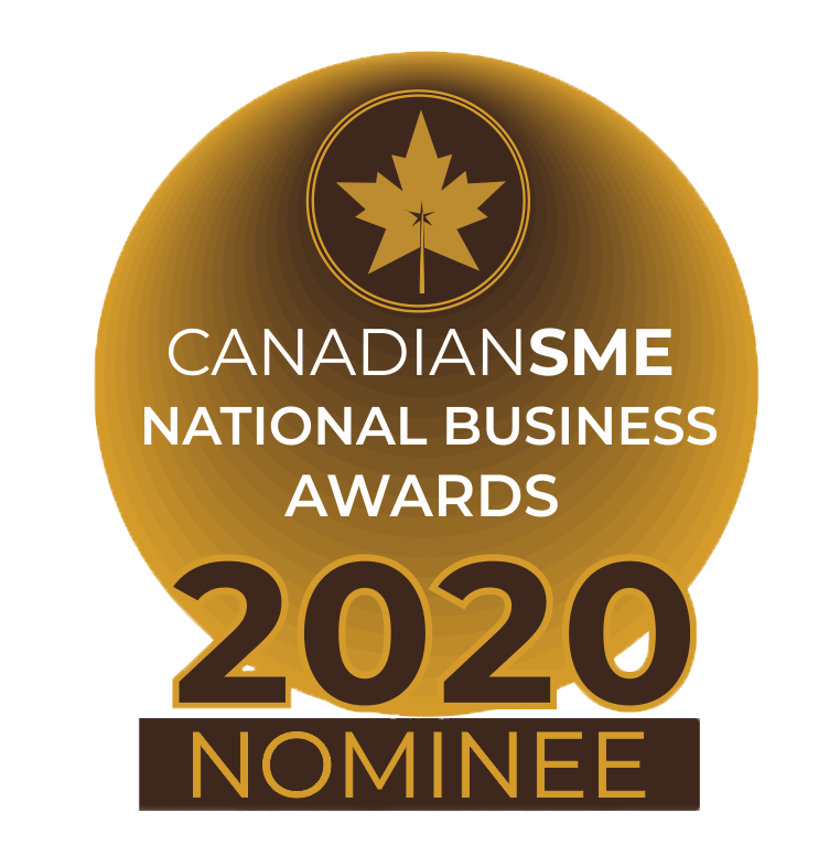 Canadian SME National Business Awards image